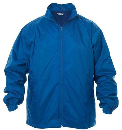 Clique Windon Windbreaker Jacket-S-Royal-Thread Logic
