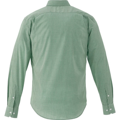 Elevate-QUINLAN Long Sleeve Dress Shirt-Thread Logic