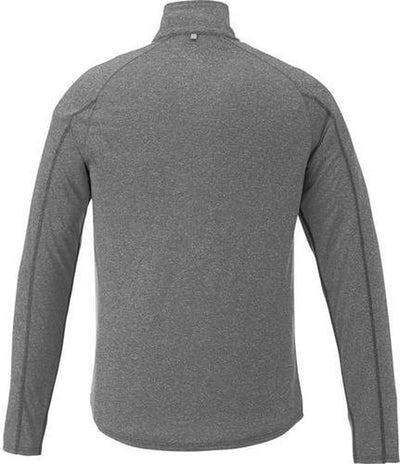 Elevate-TAZA Quarter Zip-Thread Logic no-logo