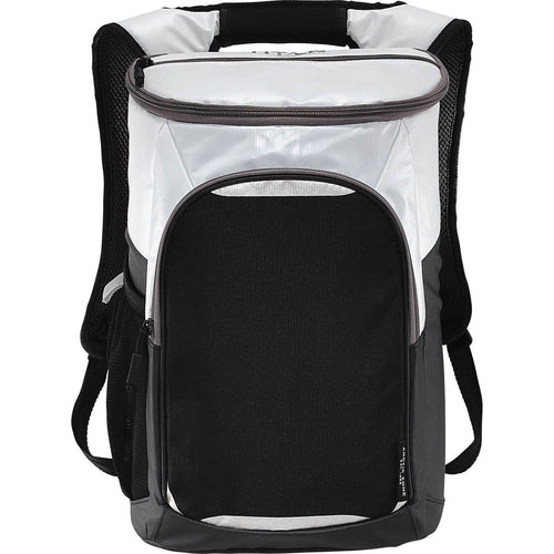 Artic Zone-Arctic Zone Titan Deep Freeze Backpack Cooler-White-Thread Logic