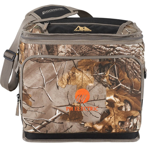 Artic Zone-Arctic Zone Realtree Camo 36 Can Cooler-Camo-Thread Logic