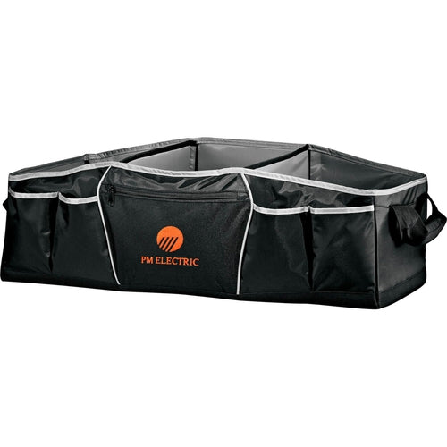 Elevate-CarGo Cooler-Black-Thread Logic