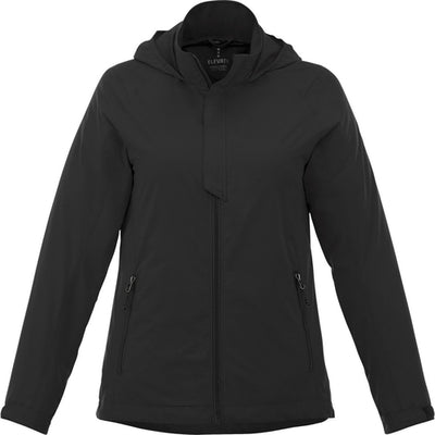 Elevate-Ladies KARULA Lightweight Jacket-XS-Black-Thread Logic