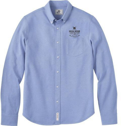 Roots73 Baywood Long Sleeve