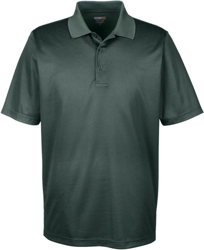 Core 365 Express Microstripe Performance Pique Polo