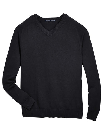 Devon & Jones V-Neck Sweater