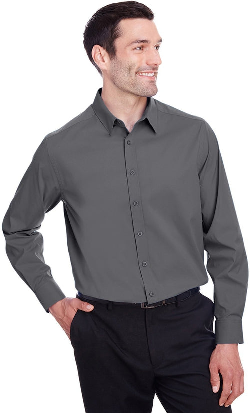 Devon & Jones CrownLux Performance Stretch Shirt