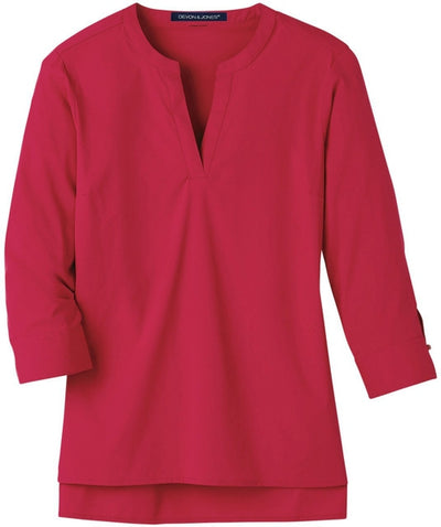 Devon & Jones Ladies CrownLux Performance Stretch Tunic