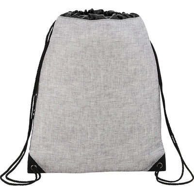 Elevate-Solid Airmesh Sportspack-Grey-Thread Logic