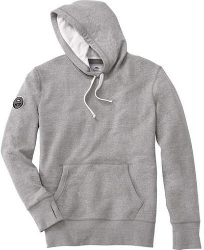 Roots73 Williamslake Hoody-S-Grey-Thread Logic
