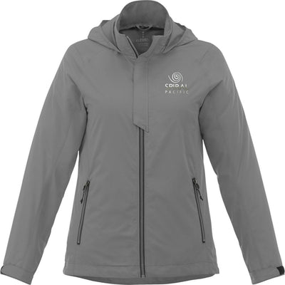 Elevate-Ladies KARULA Lightweight Jacket-Thread Logic no-logo no-logo