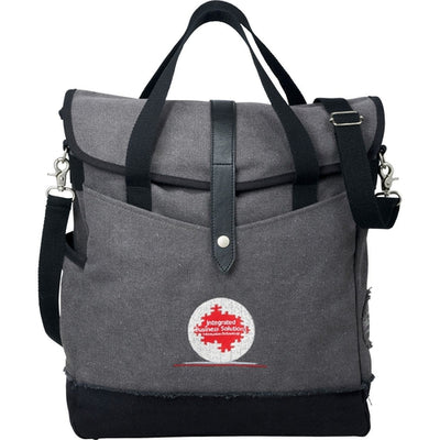 "Field & Co. Hudson 14"" Computer Tote"