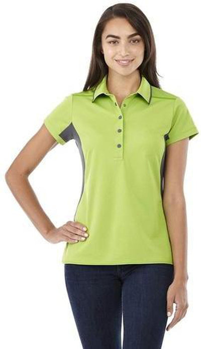 Elevate-Ladies ROYCE Short Sleeve Polo-Thread Logic