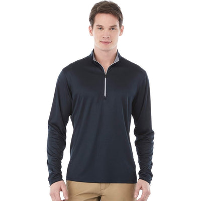 Elevate-VEGA Tech Quarter Zip-Thread Logic