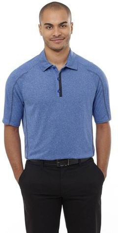 Elevate-MACTA Short Sleeve Polo-Thread Logic