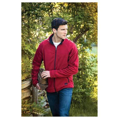 Roots73 Deerlake Microfleece Jacket-Thread Logic no-logo