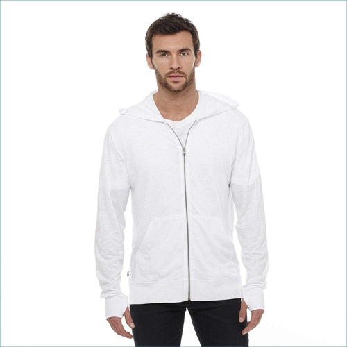 Elevate-GARNER Full Zip Hoody-Thread Logic