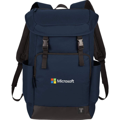 "Elevate Tranzip 15"" Commuter Computer Backpack"