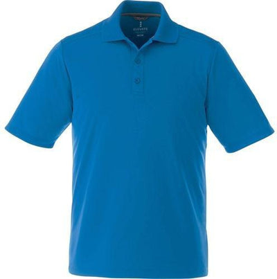 Elevate-DADE Short Sleeve Polo-S-Olympic Blue-Thread Logic