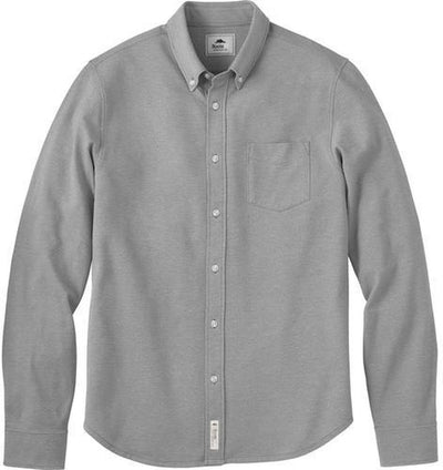 Roots73 Baywood Long Sleeve-S-Quarry-Thread Logic