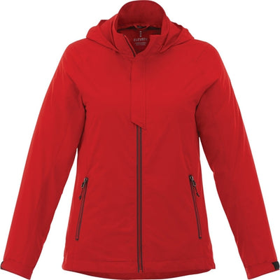 Elevate-Ladies KARULA Lightweight Jacket-XS-Team Red-Thread Logic