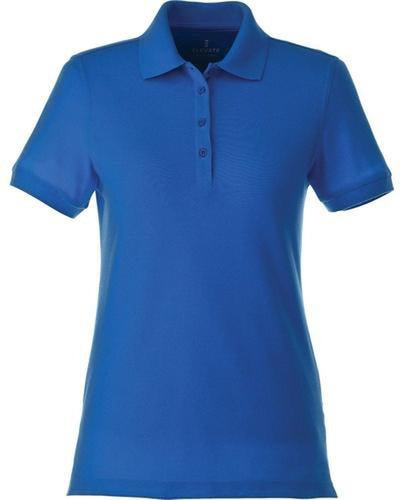 Elevate-Ladies BELMONT Short Sleeve Polo-XS-New Royal-Thread Logic