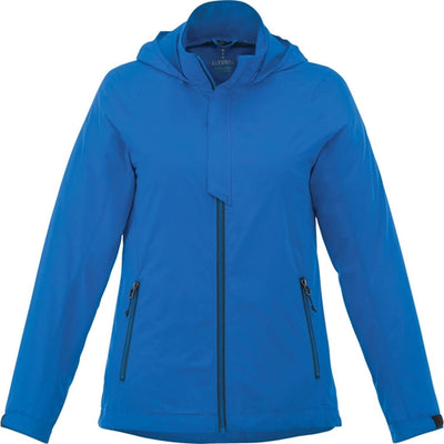 Elevate-Ladies KARULA Lightweight Jacket-XS-Olympic Blue-Thread Logic
