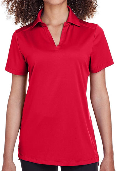 Spyder Ladies Freestyle Polo-Ladies Polos-Thread Logic