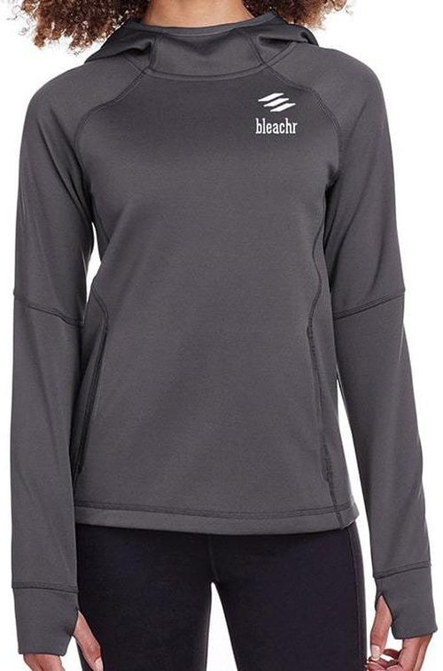 Spyder Ladies Hayer Hooded Sweatshirt
