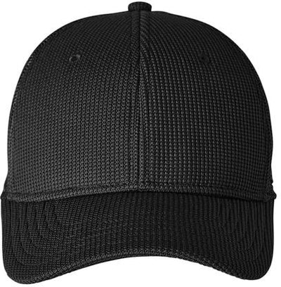 Spyder Constant Sweater Trucker Cap-Black-Thread Logic
