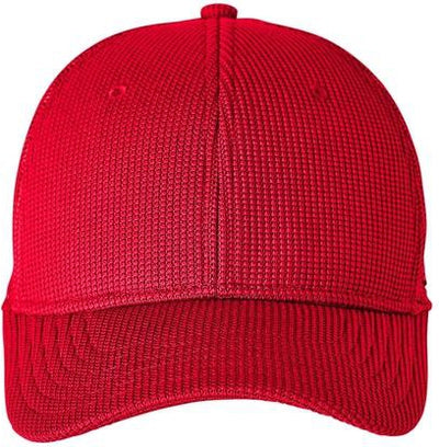 Spyder Constant Sweater Trucker Cap-Red-Thread Logic