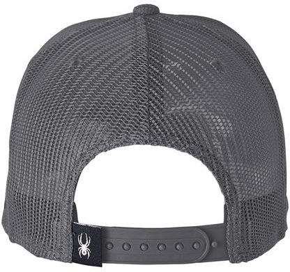 Spyder Constant Sweater Trucker Cap-Polar-Thread Logic