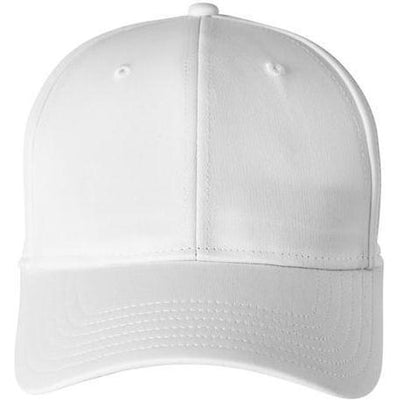 Spyder Frostbit Cap-White-Thread Logic