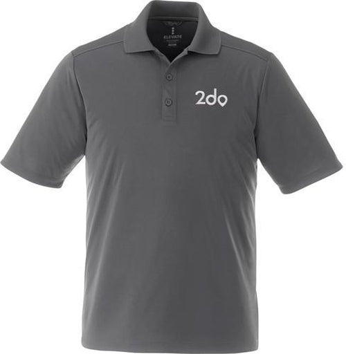 Elevate-DADE Short Sleeve Polo-Thread Logic