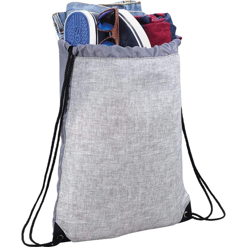 Elevate-Solid Airmesh Sportspack-Thread Logic