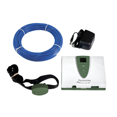 PERIMETER PCC-200™ Dog Containment complete kit