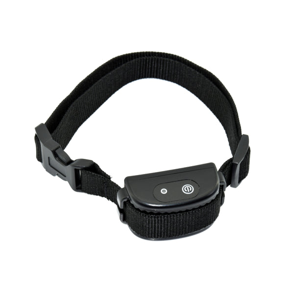 Extra Collar for Advanced Hidden Fence Dog Training System
