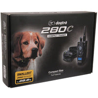 DOGTRA 280C™ 282C™ Dog Remote Training Collar Box