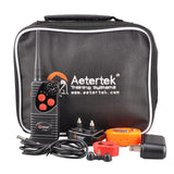Aetertek AT-216D Remote Dog Training Collar Complete Kit