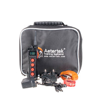 AETERTEK AT-919C Dog Remote Training Collar+Auto Bark complete kit