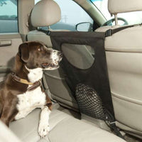 bergan auto barrier™ Back Seat Universal Mesh Net Pet Barrier