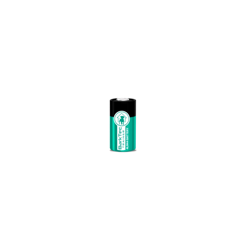 battery for the Barktec BT-100 Citronella Spray Collar and refill