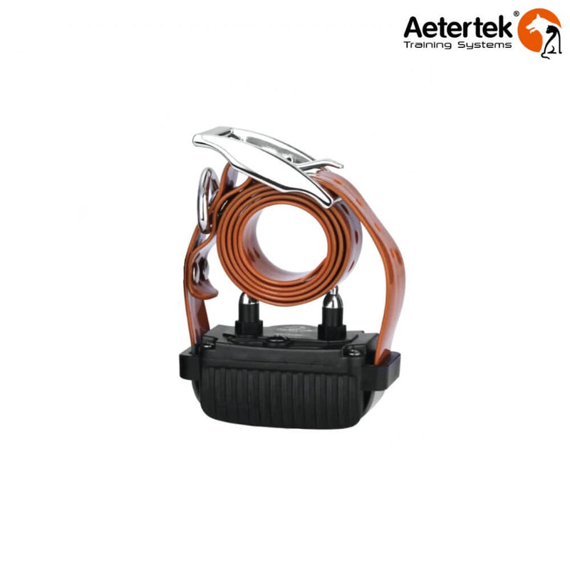 receiver and collar for the Aetertek AT-168F E-fence
