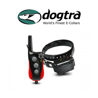 Dogtra iQ Plus Dog Remote Training Collar Receiver