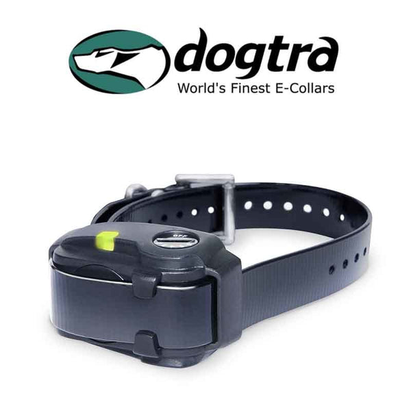 Dogtra YS200 Dog Bark Collar-Little Dogs