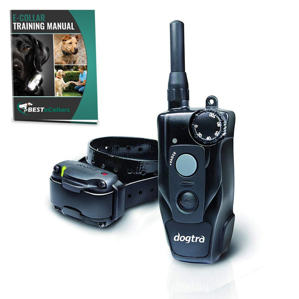 DOGTRA 200C™ 202C™ Dog Remote Training Collar