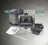 dogtra electric fence containment kit