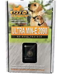 D.T. Systems Mini No Bark Collar Ultra E2090