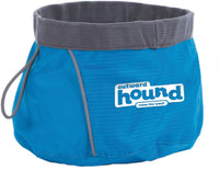 "Outward hound ""Port A Bowl"" food water bowl"