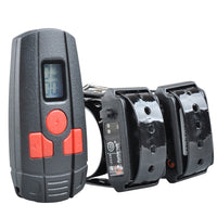 AETERTEK GT-211D™ Two Dog System Remote Training Collar